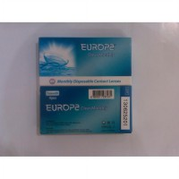 Softlens Bening Bulanan Europa Clear Monthly