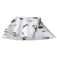 [holiczone] Circo Pirate Sheet Set - Twin/1807097