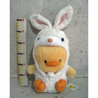 Boneka Piyo Piyo Original Piyo Chan Original Doll Rabbit Version