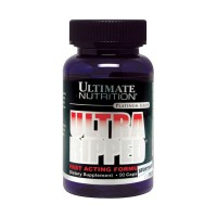Ultimate Nutrition Ultra Ripped ultraripped Fast Acting Formula (FAF) 90 caps / 90caps