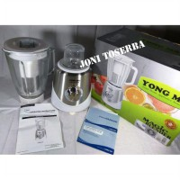 Yong Ma Magic Blender