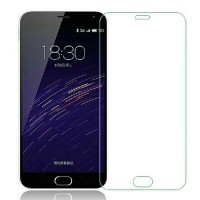 Anti Gores Kaca Tempered Glass Meizu M3 Note Clear Bening High Quality