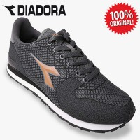 ORIGINAL Diadora Clever I Men's Sneakers Shoes Grey