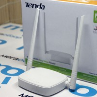 TENDA N301 Wireless Router 300Mbps
