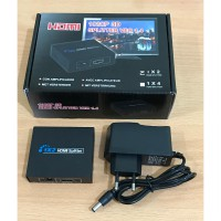 HDMI Splitter 2 Port Full HD 3D