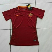 jersey ladies as roma home