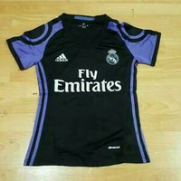 jersey ladies real madrid 3rd