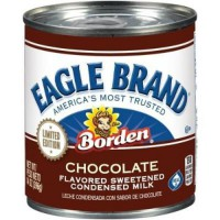 [macyskorea] Eagle Borden Chocolate Sweetened Condensed Milk 14oz./8893608