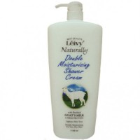 Leivy Shower Cream Goat'S Milk 1150 ML