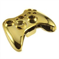 [poledit] TOOGOO(R) Wireless Controller FULL Housing Case Shell Cover for microsoft XBox 3/12512702