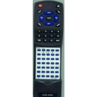 [poledit] ALTEC LANSING Replacement Remote Control for T612, M602/1941723
