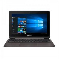 Asus 2in 1 Transformer Flip TP201SA-FV0028D Gray [Intel N3710/4GB RAM/11.6 Inch Touch]