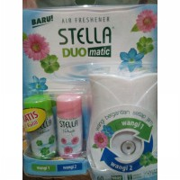 PAKET STELLA DUO MATIC