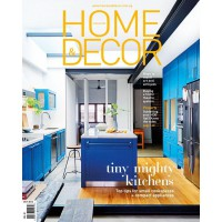 [SCOOP Digital] HOME & DECOR Singapore / OCT 2016