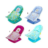 Kursi bayi / Mastela Mothers Touch Deluxe Baby Bather