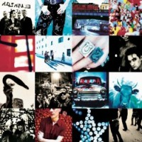 U2 - ACHTUNG BABY (20TH ANNIVERSARY REMASTERED 24P BOOKLET)