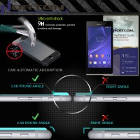 Norton Tempered Glass Sony Xperia T3 D5103
