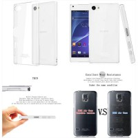 Imak Crystal Case 2nd Series Sony Xperia Z5 Compact E5803
