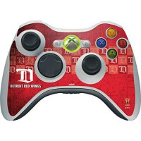 [poledit] Skinit NHL Detroit Red Wings Xbox 360 Wireless Controller Skin - Detroit Red Win/13139026
