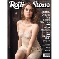 [SCOOP Digital] Rolling Stone / FEB 2017