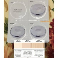 SULWHASOO PERFECTING CUSHION BRIGHTENING SAMPLE 3 COLOURS