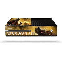 [poledit] Skinhub Dark Souls 3 Game Skin for Xbox One Console/13139810