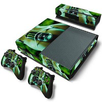 [poledit] Mod Freakz Xbox One Console Vinyl Skin and Controller Skin Beer Can Thong Bikini/13137817