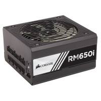 Corsair RMi Series 650W Full Modular - Gold