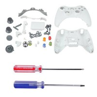 [poledit] HDE Xbox 360 Wireless Controller Shell Buttons Thumbsticks Torx Screwdriver Repl/13138835