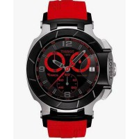 TISSOT MOTO GP 2011 Limited Edition (RED)