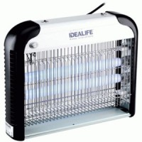 Pest Control Lamp ( Insect Killer ) 2x10 watt Merk IDEALIFE