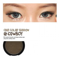 3CE One Color Eye Shadow | 3 Concept Eyes