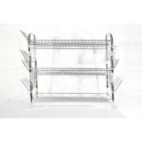 PONGS HOME 3 LAYERS DISHRACK AE-1126