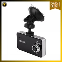 DVR Mobil Camera Recorder Infrared Night Vision HD 720P - K6000