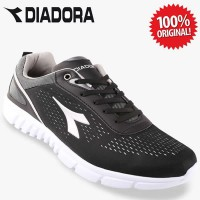 ORIGINAL Diadora Brescia Men's Running Shoes