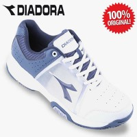ORIGINAL Diadora Roddick Men's Tennis Shoes White