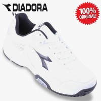 ORIGINAL Diadora Connors Men's Tennis Shoes
