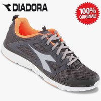 ORIGINAL Diadora Hawk 6 Men's Running Shoes