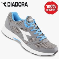 ORIGINAL Diadora Shape 6 Men's Running Shoes
