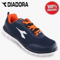 ORIGINAL Diadora Basilo Men's Running Shoes