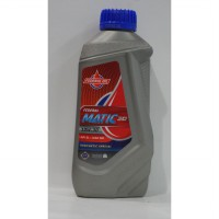 Oli Mesin Federal Matic 10W-30 Sl Synthetic Special 800 ML