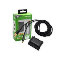 [poledit] Sminiker Xbox One Controller Battery Pack & Charger Cable - Rechargeable 1200mAh/13139875