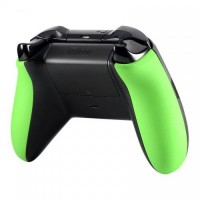 [poledit] LifeMods Xbox ONE Controller Custom Soft to the Touch Green Side Panel Grips / R/13138510