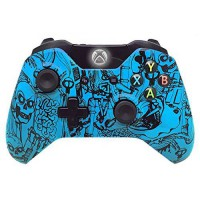 [poledit] Crazy Controllerz Modded Controller Mod Rapid Fire Controller for Xbox One and T/13138591