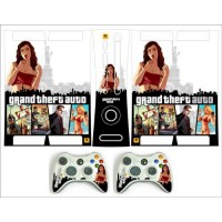 [poledit] Sign Smith Xbox 360 Skin Grand Theft Auto/13138644
