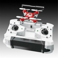 [betaomega] Mini Pocket Drone FH222 One Key Return 2,4 Ghz 6 Axis