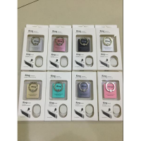 Ring Stand Holder Handphone + Free Hook Packing Kotak
