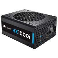 Corsair HXi Series 1000W Full Modular - Platinum