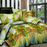 Sprei Uk 120x200 1 bantal 1 guling