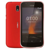 Nokia 1 - Warm Red